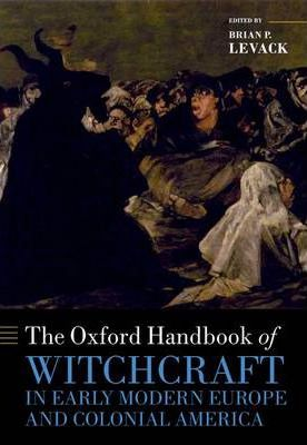 the oxford handbook of european history