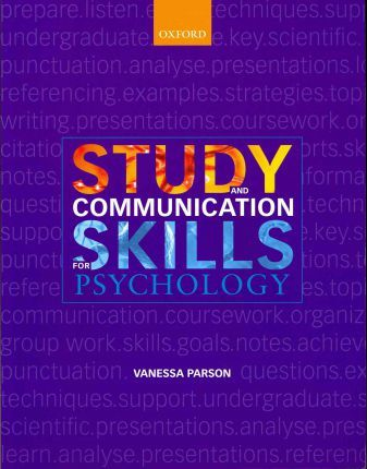 a study on communication skills Communication courses click on any of the titles below for more information.