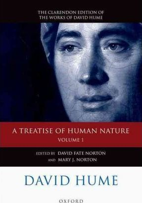 David Hume: A Treatise of Human Nature: Texts Volume 1