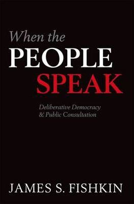 When the People Speak