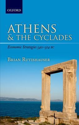 Athens and the Cyclades