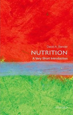 Nutrition : A Very Short Introduction