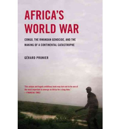 Africa's World War