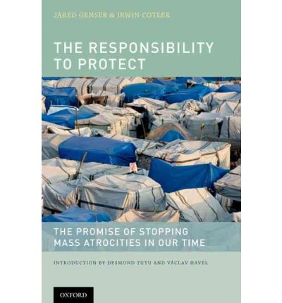 Essay on responsibility to protect