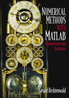 Introduction to Numerical Methods and MATLAB : Implementations and Applications