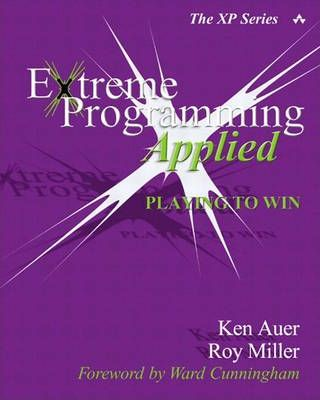 Extreme Programming Applied