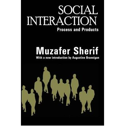 essays in honor of muzafer sherif Search in american anthropologist search search clear search john h rohrer and muzafer sherif psychoanalysis and culture: essays in honor of.