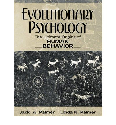 evolution and human behaviour pdf