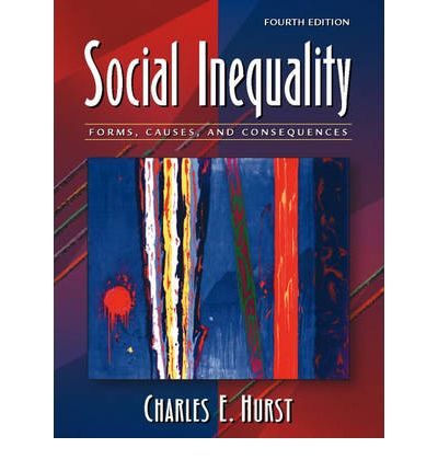 discuss an issue of inequality