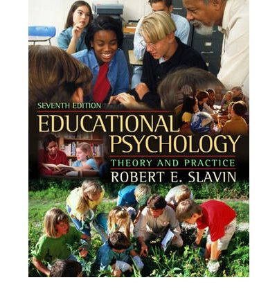 product slavin educational psychology theory practice edition