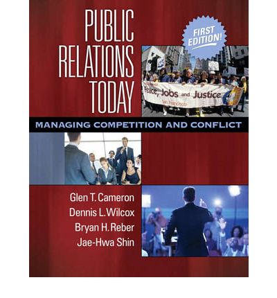 Public Relations Today