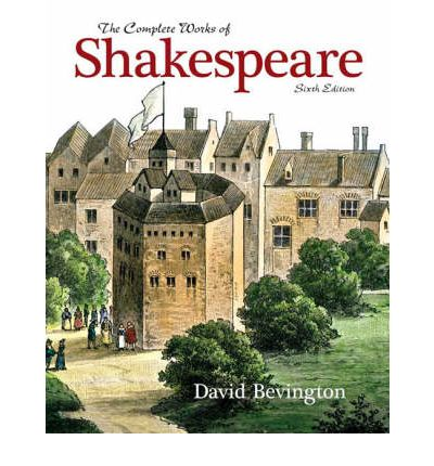 the complete works of shakespeare essay The online library of liberty william shakespeare, the complete works of william hundreds of essays, educational aids.