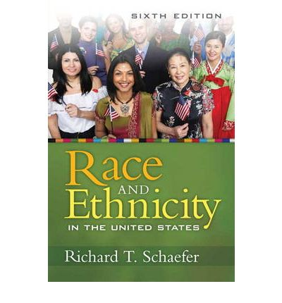 Essay on race and ethnicity