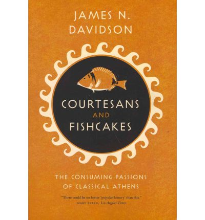 Courtesans & Fishcakes