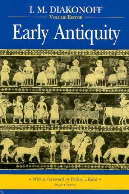 Early Antiquity