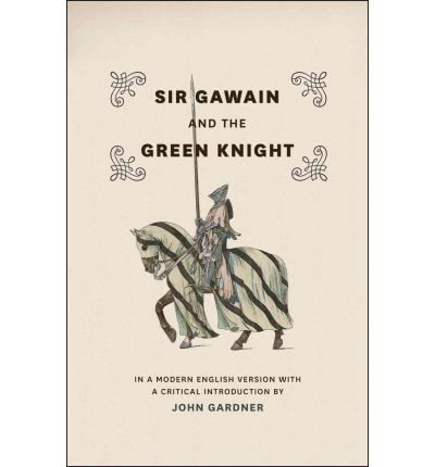chivalry sir gawain and the green knight essay Use of chivalry in literature - chivalry in sir gawain and the green knight, the knight's tale, and malory's morte.