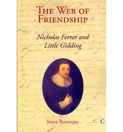 the christian history and biography of nicholas ferrar of england The franciscan revival in the 1920s and 1930s:  formed by nicholas ferrar in 1625  christian england,.