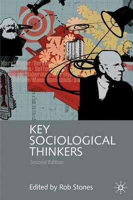 the key thinkers in sociology Key sociological thinkers 3rd edition  it offers stimulating and insightful assessments of 24 of the most influential thinkers in sociology:  these key thinkers.