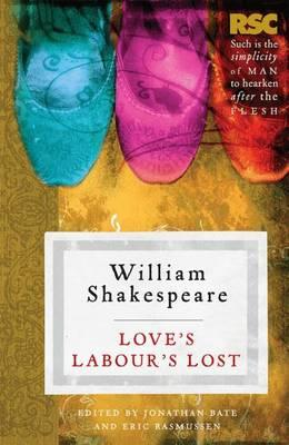 Critical criticism essay labours lost love shakespeare