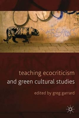 ecology in relation to ecocriticism Simply put, ecocriticism is the study of the relationship between literature and the physical environment jonathan bate's romantic ecology.