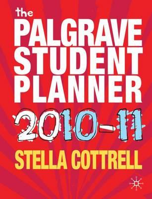 The Palgrave Student Planner 2010-2011