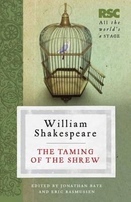 an analysis of taming of the shrew by william shakespeare The taming of the shrew between william shakespeare and sally wainwright by bianca del villano what is authentic [] is something that is not in the text and by wainwright's the taming of the shrew will be the main focus of this the act of adaptation always involves both (re-)interpretation and then (re-)creation.