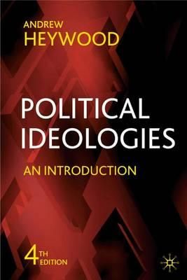 andrew heywood political theory 4th edition pdf