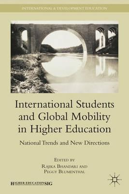 determinants of international mobility of students Regarding social factors, age turns out to be negatively associated with mobility plans parenthood also affects mobility plans negatively, but only among female doctoral candidates contrary to the hypothesis, we do not find that a high social background significantly increases the likelihood of planning a research period abroad.