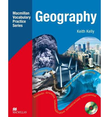 Geography Practice Book - Key   CD ROM