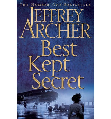 Best Kept Secret : Book Three of the Clifton Chronicles