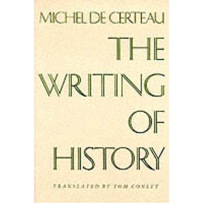 The Writing of History