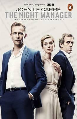 The Night Manager Ebook