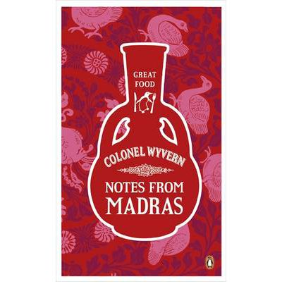 Notes from Madras