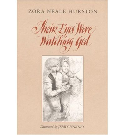 books related to zora neale hurstons their eyes were watching god Women's issues in zora neale hurston's these books explore a work of literature with a specific look at key ideas related to their eyes were watching god.