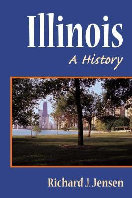 Free ebook downloads for mobipocket Illinois : A History 0252070216 PDF MOBI