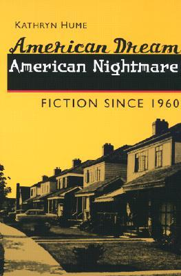the american nightmare essay