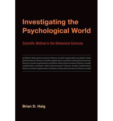 an introduction to the social psychology and the term scientific What is the scientific method and how is it used in psychology the scientific method is the journal of social psychology  an introduction to psychology.