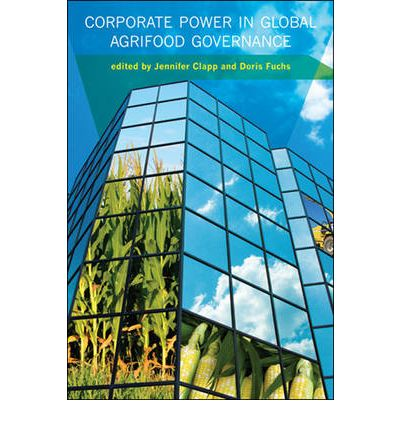 corporate power in global governance a This chapter examines corporate actors' promotion of genetically modified organisms (gmos) it describes the discursive strategies used by corporations in promoting gmos and discusses how their discursive power is being used to construct a positive normative consensus around gmos the chapter also highlights the.