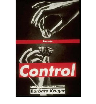 Viewers and Meanings: Barbara Kruger I shop therefore I am - Essay Example