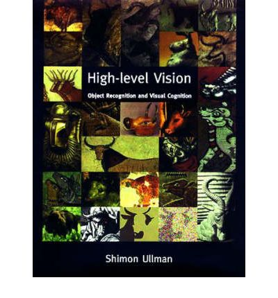High-Level Vision : Object Recognition and Visual Cognition