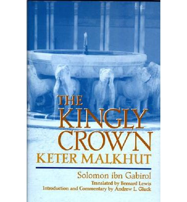 The Kingly Crown