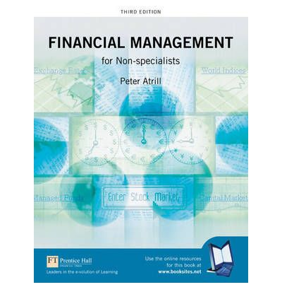 Ebook for vhdl free downloads Financial Management for Non-specialists 9780273657491 by Peter Atrill PDF PDB CHM