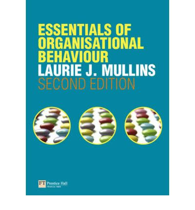 organisation structure laurie j mullins Management & organisational behaviour [laurie j mullins gill christy pearson]  strategy and effectiveness 393 chapter 11 organisation structure and design 394 chapter 12 technology and organisations 435 chapter 13 organisational control and power 469 chapter 14 strategy, corporate responsibility and ethics 503 chapter 15 organisational.