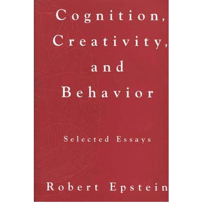cognition and creativity Creativity-relevant processes (cognitive and personality processes conducive to novel thinking), and task motivation the componential theory of creativity was originally articulated in 1983 by teresa amabile as the componential model of creativity.