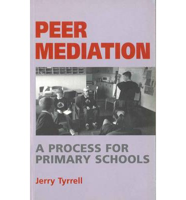 peer mediation as a way of handling conflicts in schools Included: resources for learning more about approaches to conflict resolution education conflict resolution is and has been a powerful curriculum force in schools for years today, even more attention is being paid to conflict resolution education.