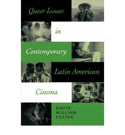 contemporary latin american studies Professor garramu o will discuss a series of cultural and aesthetic interventions in latin america particularly within the realms of impersonality and anonymity in contemporary latin american culture in winter 2018 event sponsor: center for latin american studies contact email.