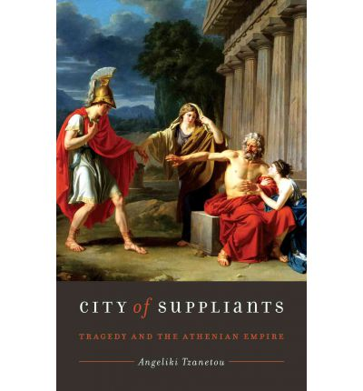 City of Suppliants