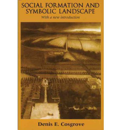 Social Formation and Symbolic Landscape