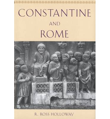 Constantine and Rome