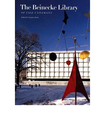 The Beinecke Library of Yale University